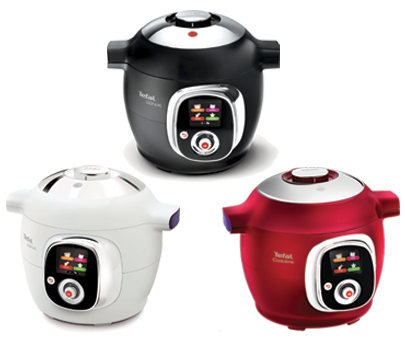 tefal cook4me pressure cooker. Black Bedroom Furniture Sets. Home Design Ideas