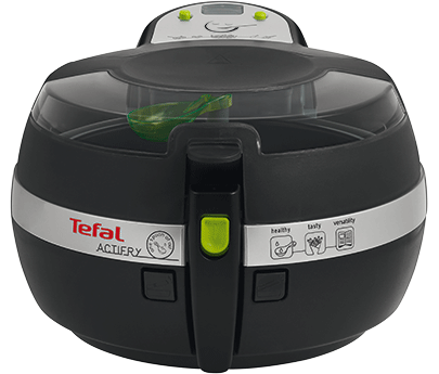 tefal actifry cleaning instructions