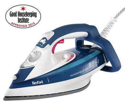 Aquaspeed Autoclean – Steam Iron