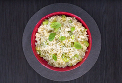 One-derful Risotto