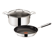 Jamie Oliver Stainless Steel Copper