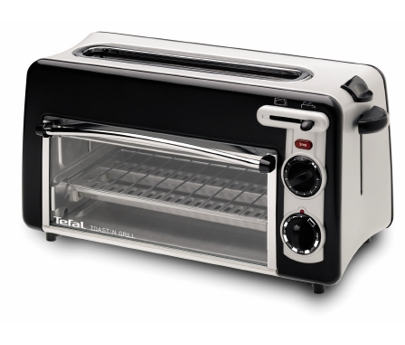 Tefal toast 39 n grill tl600071 - Grille pain transparent ...