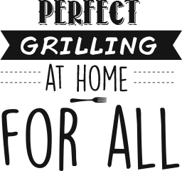 Perfect grilling at home for all